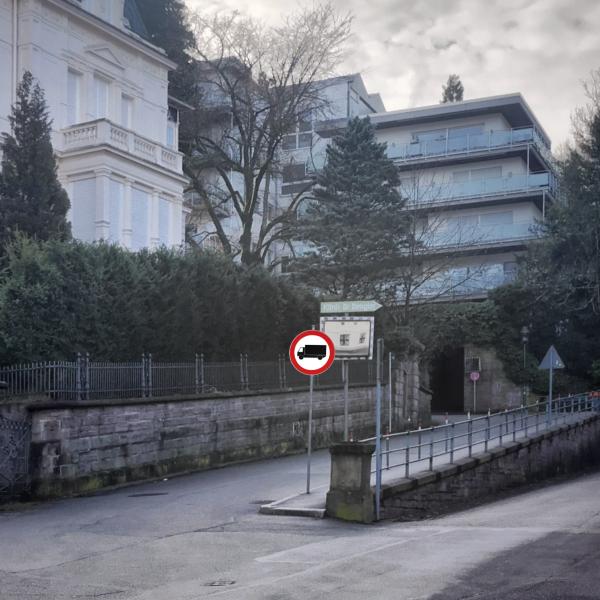 Ordnungsamt Baden Baden