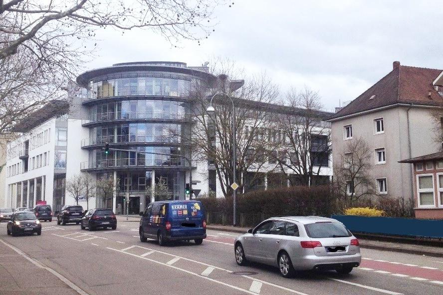 Arvato Baden Baden